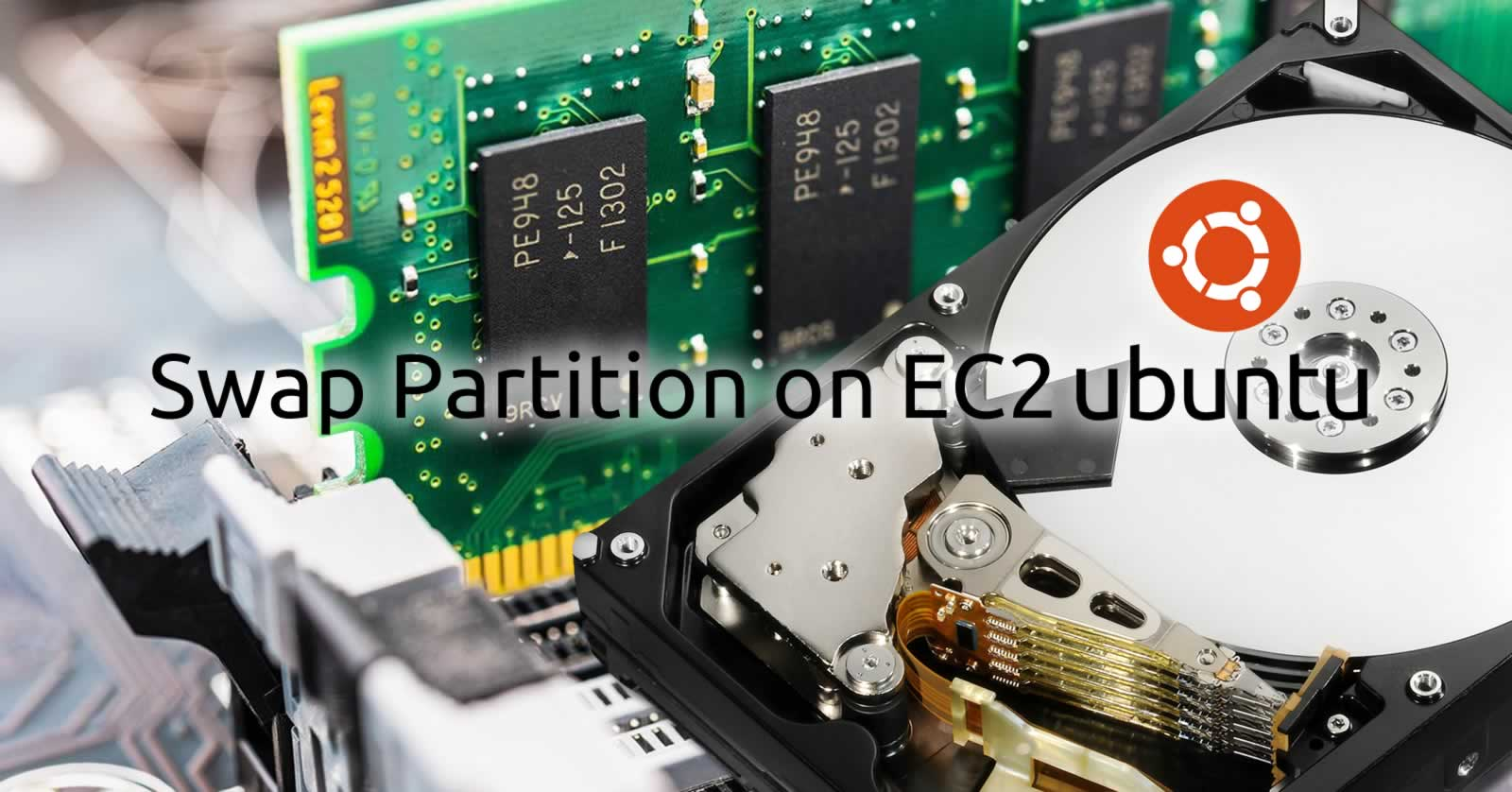 Swap Partition on EC2 Ubuntu